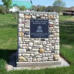 Cenaiko Heritage Park