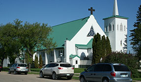 St. Theresa's RC Church