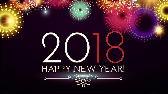 გილოცავ ახალ წელს!